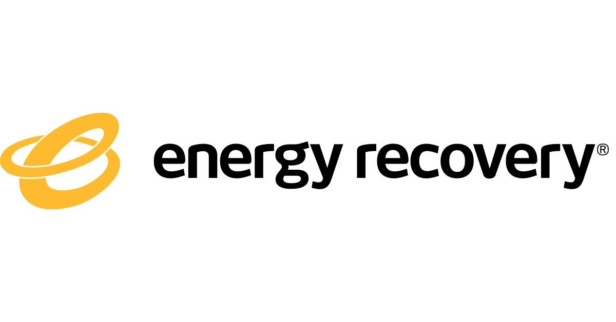 Energy Recovery Elects New Chairman of the Board