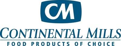 Continental Mills Logo (PRNewsFoto/Continental Mills, Inc.)