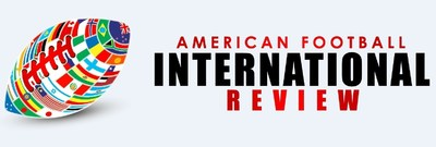 American Football International Logo