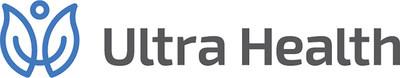 Ultra Health logo (PRNewsFoto/Ultra Health)