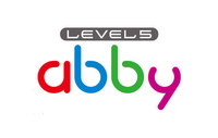 LEVEL-5 abby Inc. logo (PRNewsFoto/LEVEL-5 abby Inc.)