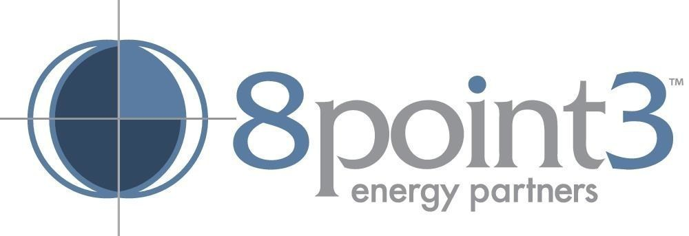 8point3 Energy Partners LP Logo