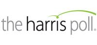Harris Poll Logo. (PRNewsFoto/Harris Interactive)
