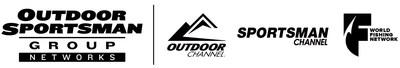 Outdoor Sportsman Group Networks, Outdoor Channel, Sportsman Channel, World Fishing Network Logos. (PRNewsFoto/Outdoor Channel)
