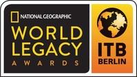 Call for Entries Is Announced for 3rd Annual National Geographic Travel World Legacy Awards (PRNewsFoto/National Geographic)