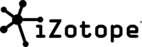 iZotope logo (PRNewsFoto/iZotope, Inc.)