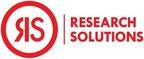 Research Solutions, Inc. (RSSS) Logo (PRNewsFoto/Research Solutions, Inc.)