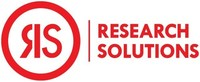 Research Solutions, Inc. (RSSS) Logo (PRNewsFoto/Research Solutions, Inc.)