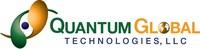 Quantum Global Technologies, LLC Logo (PRNewsFoto/QuantumClean)