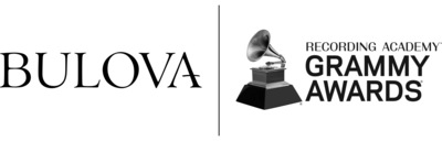 Bulova Watch Company and The Recording Academy(R) Announce Partnership to Celebrate Timeless Moments in GRAMMY(R) History