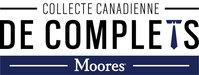 La Collecte Canadienne De Complets De Moores Logo