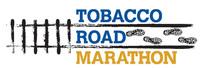 Tobacco Road Marathon  http://tobaccoroadmarathon.com/ . (PRNewsFoto/Tobacco Road Marathon Association (TRMA)) (PRNewsFoto/TRMA)