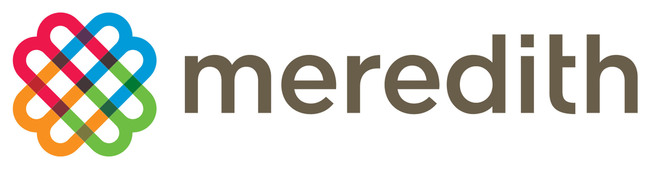 Meredith introduces an updated market positioning and logo that reflect the strength of Meredith's national and local consumer media brands as well as its expanded portfolio of marketing solutions. (PRNewsFoto/Meredith Corporation)
