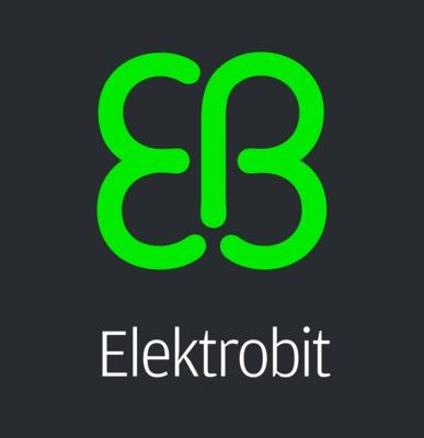 Elektrobit logo (PRNewsFoto/Elektrobit)