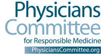 www.PhysiciansCommittee.org (PRNewsFoto/Physicians Committee for Respon)