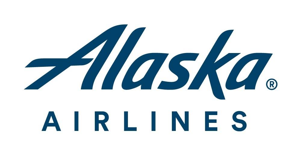 Resultado de imagen para Alaska Airlines logo