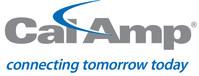 CalAmp Corp. Logo (PRNewsFoto/CalAmp)