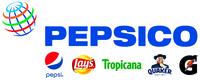 PepsiCo logo (PRNewsFoto/PepsiCo) (PRNewsFoto/PepsiCo)