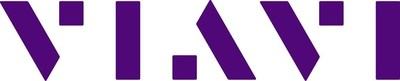 Viavi Logo (PRNewsFoto/Viavi)
