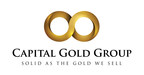 Capital Gold Group -- Three Signs Pointing to a 2017 Market Crash
