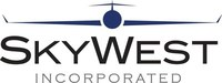 SkyWest, Inc. Logo (PRNewsFoto/SkyWest, Inc.)