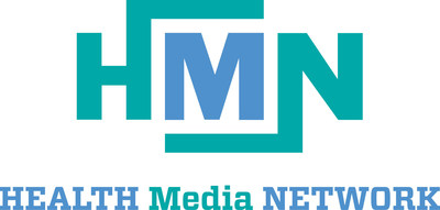 Health Media Network Logo (PRNewsFoto/Health Media Network)