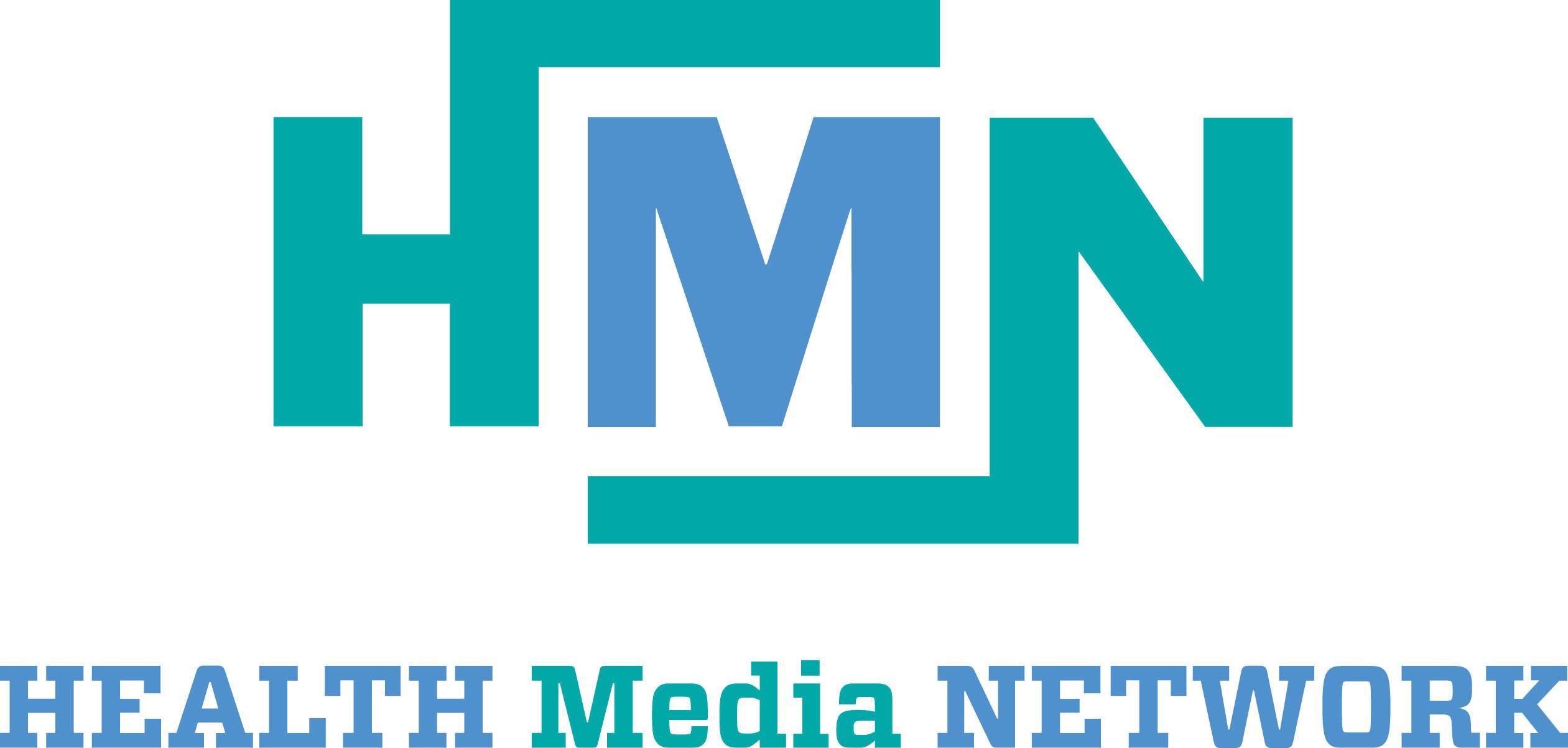 Health Media Network Logo