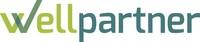 Wellpartner Logo. (PRNewsFoto/Wellpartner)