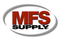 "MFS Supply is a leading national distributor in the renovation & preservation space. Our knowledgeable sales team is available to walk you through ordering cabinets, appliances, HVAC, lighting, plumbing, and more. Shop online anytime. ""We Deliver Products That Build Your Business"" (PRNewsFoto/MFS Supply)"