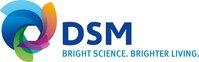 DSM Logo (PRNewsFoto/DSM)