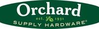 OSH logo (PRNewsFoto/Orchard Supply Hardware)