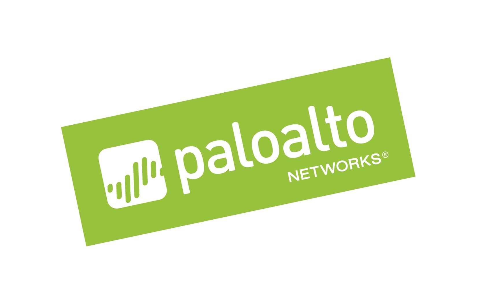 Palo Alto Networks logo (PRNewsFoto/Palo Alto Networks, Inc.)