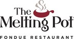 The Melting Pot Celebrates National Cheese Fondue Day with World Champion Cheese