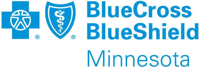 Blue Cross and Blue Shield of Minnesota (PRNewsFoto/BCBS Minnesota)