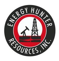 Energy Hunter Resources, Inc. logo (PRNewsFoto/Energy Hunter Resources, Inc.)