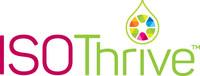 ISOThrive Logo (PRNewsFoto/ISOThrive)