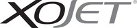 XOJET logo (PRNewsFoto/XOJET)