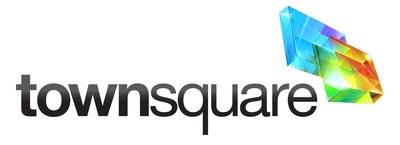 Townsquare Media, Inc. (PRNewsFoto/Townsquare Media, Inc.)