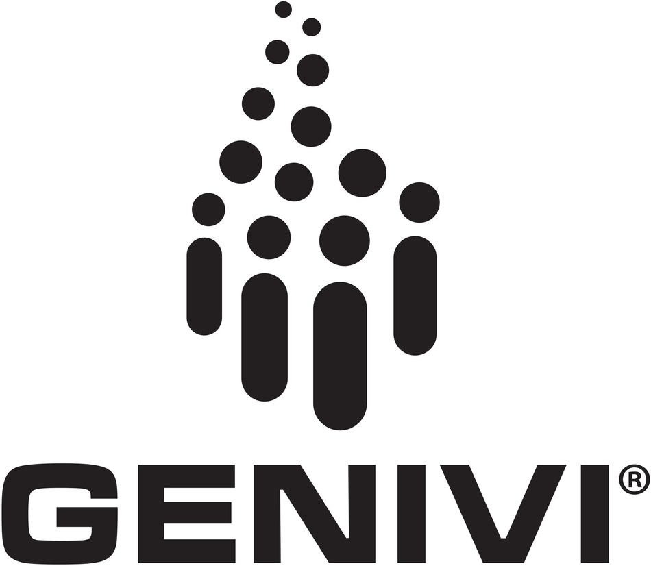 GENIVI Alliance logo (PRNewsFoto/GENIVI Alliance)