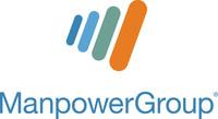 ManpowerGroup. (PRNewsFoto/ManpowerGroup) (PRNewsFoto/) (PRNewsFoto/ManpowerGroup)
