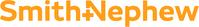 Smith & Nephew logo. (PRNewsFoto/Smith & Nephew)