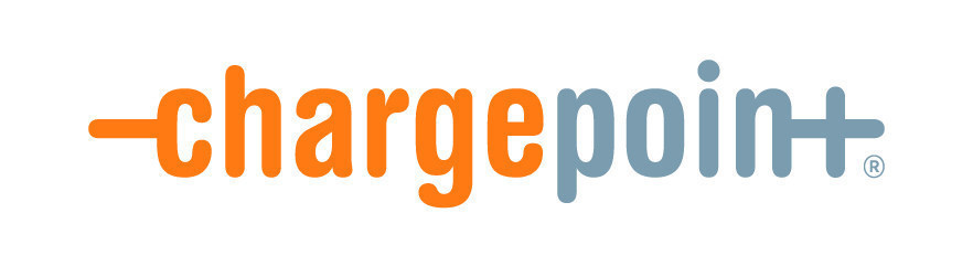 ChargePoint Logo (PRNewsFoto/ChargePoint)