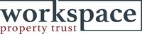 Workspace Property Trust Logo. (PRNewsFoto/Workspace Property Trust)