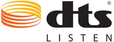DTS Logo. (PRNewsFoto/DTS, Inc.) (PRNewsFoto/DTS, Inc.)