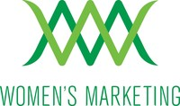 Women's Marketing logo (PRNewsFoto/Women's Marketing, Inc.)