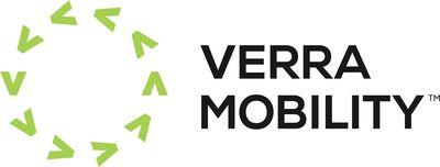 Verra Mobility_2018 (PRNewsfoto/Verra Mobility)