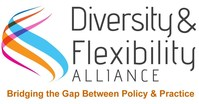 The Diversity & Flexibility Alliance is a think tank that provides practical solutions to increase organizational effectiveness and create high performance cultures leveraging diversity and flexibility. (PRNewsFoto/Diversity & Flexibility Alliance)