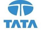Tata Logo (PRNewsFoto/Tata Motors)