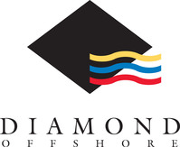 Diamond Offshore Drilling, Inc. Logo. (PRNewsFoto/Diamond Offshore Drilling, Inc.)