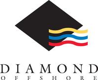 Diamond Offshore Drilling, Inc. Logo. (PRNewsFoto/Diamond Offshore Drilling, Inc.)